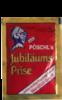Jubiläums Prise